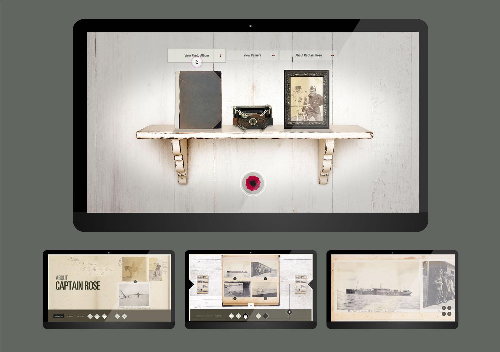 T.D.C: Best Design Awards   Results