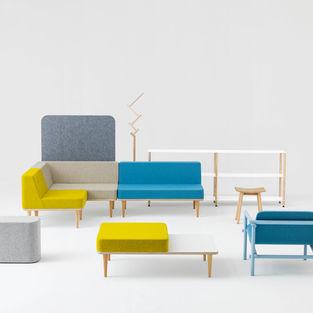 Fletcher Systems Field Furniture