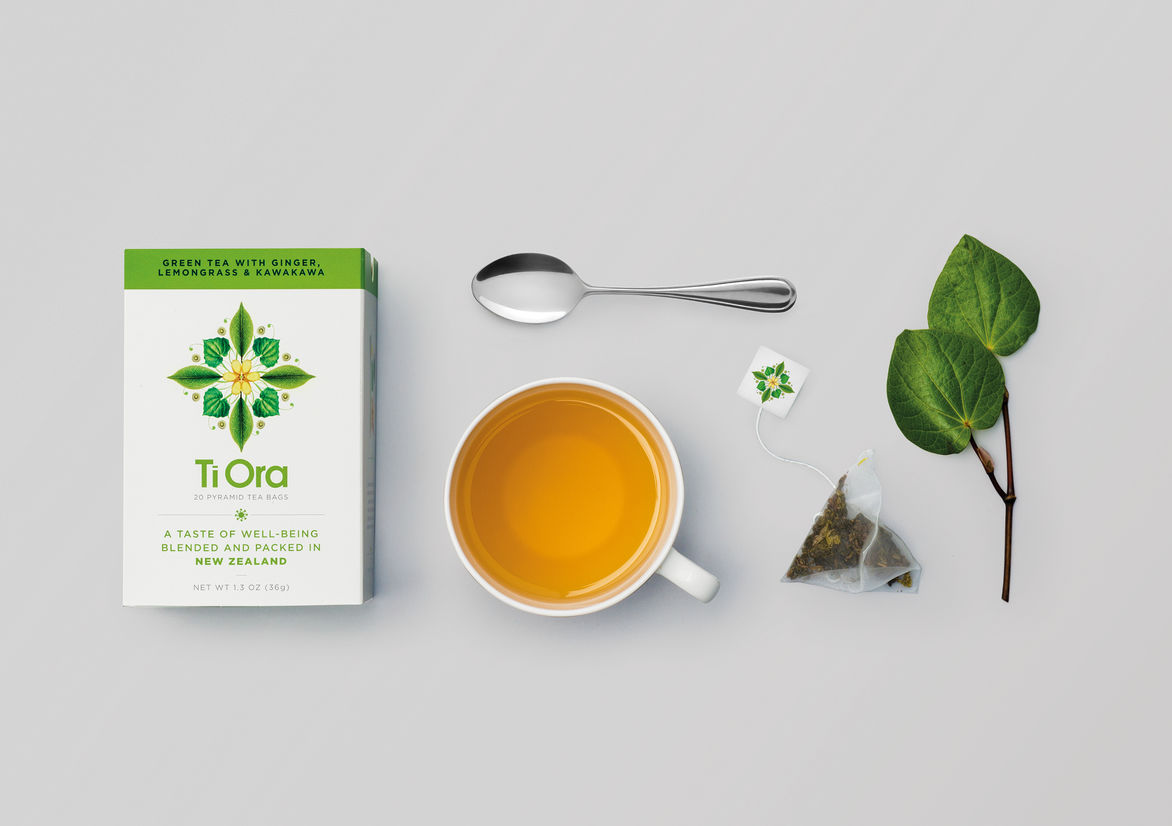 New zealand brands of tea - Bell Tea And Coffee Company