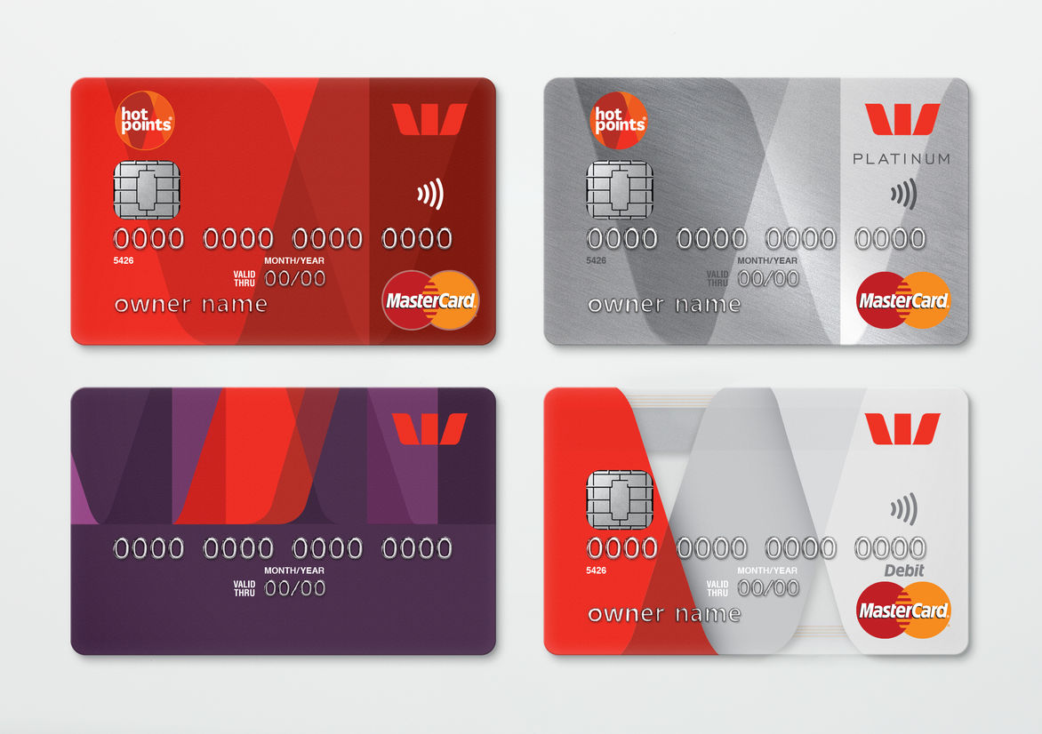 Westpac Identity | Best Awards