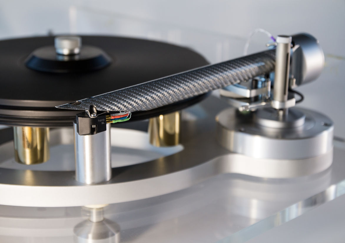 The Wand Tonearm Master Series   Best Awards