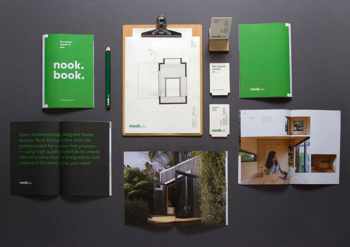 Nook Home Studios | Best Awards