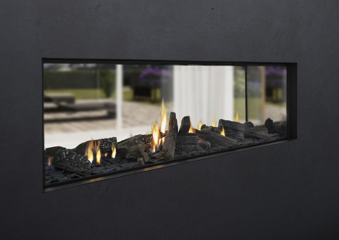 ds1400 frameless gas fireplace best awards